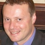 Profile picture of Simon Cotterill